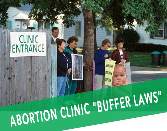 buffer laws
