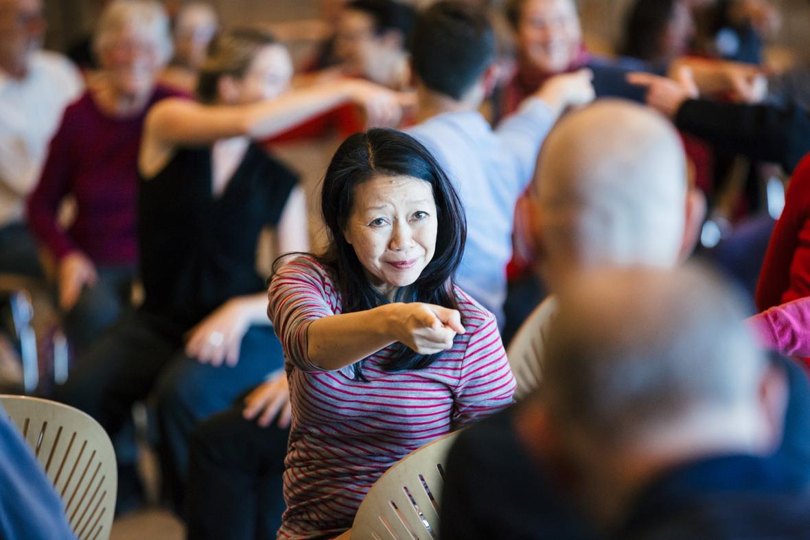 Dance for Parkinsons - Mark Morris Dance Group credit Daniel Boud 015