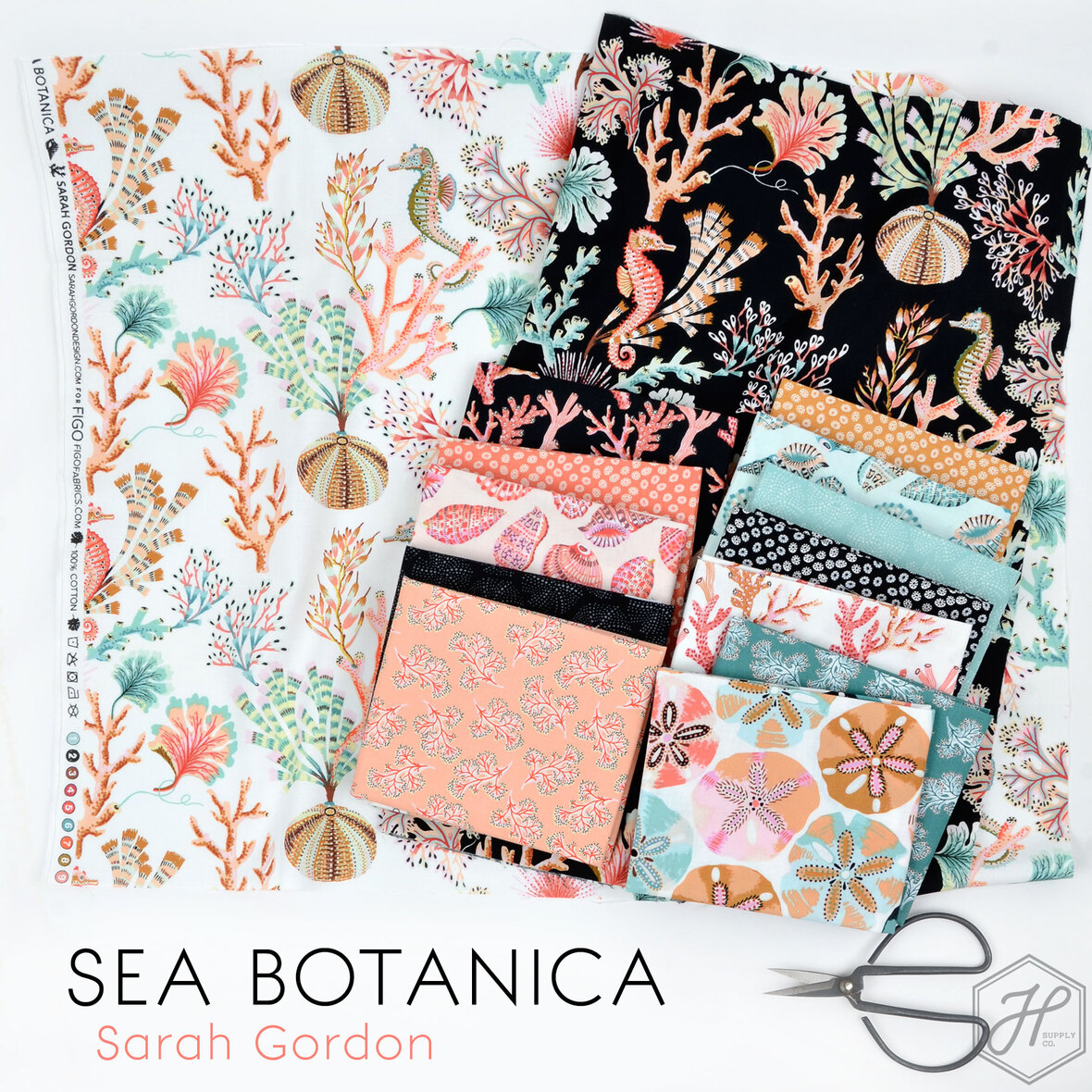 Sea-Botanica-Fabric-Sarah-Gordon-for-Figo-at-Hawthorne-Supply-Co