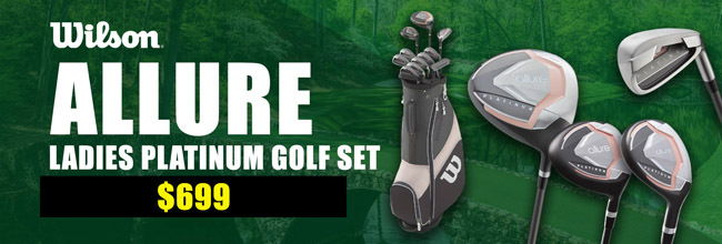 Wilson-Allure-Ladies-Golf-Set