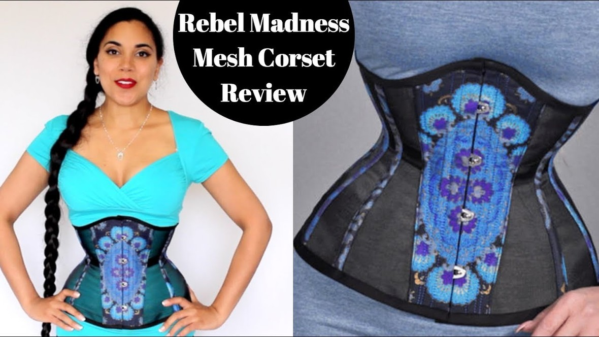 ed21a39331 Mesh Review  Rebel Madness