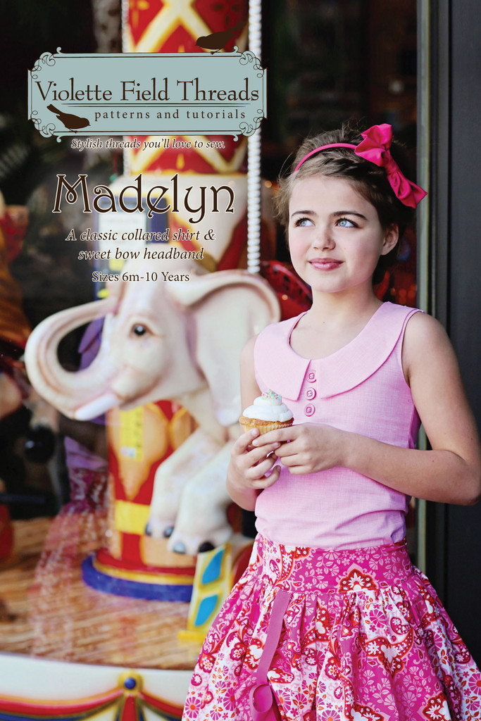 violette field threads madelyn shirt sewing pattern