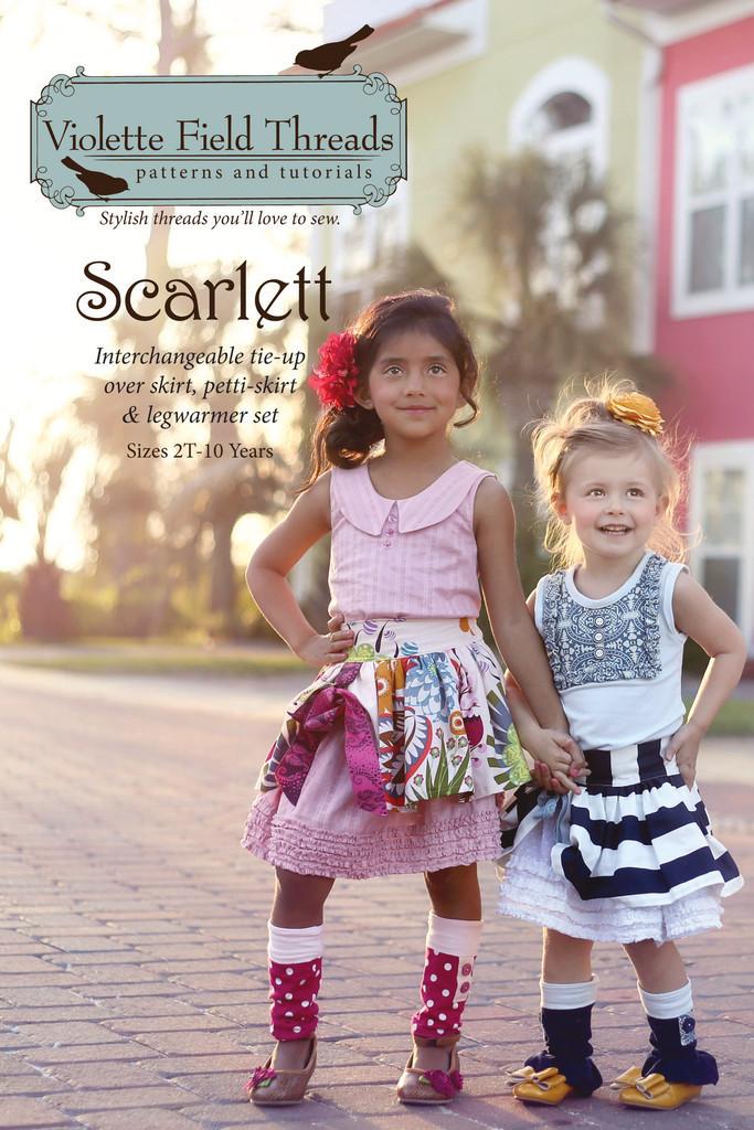 violette field threads scarlett petti skirt sewing pattern