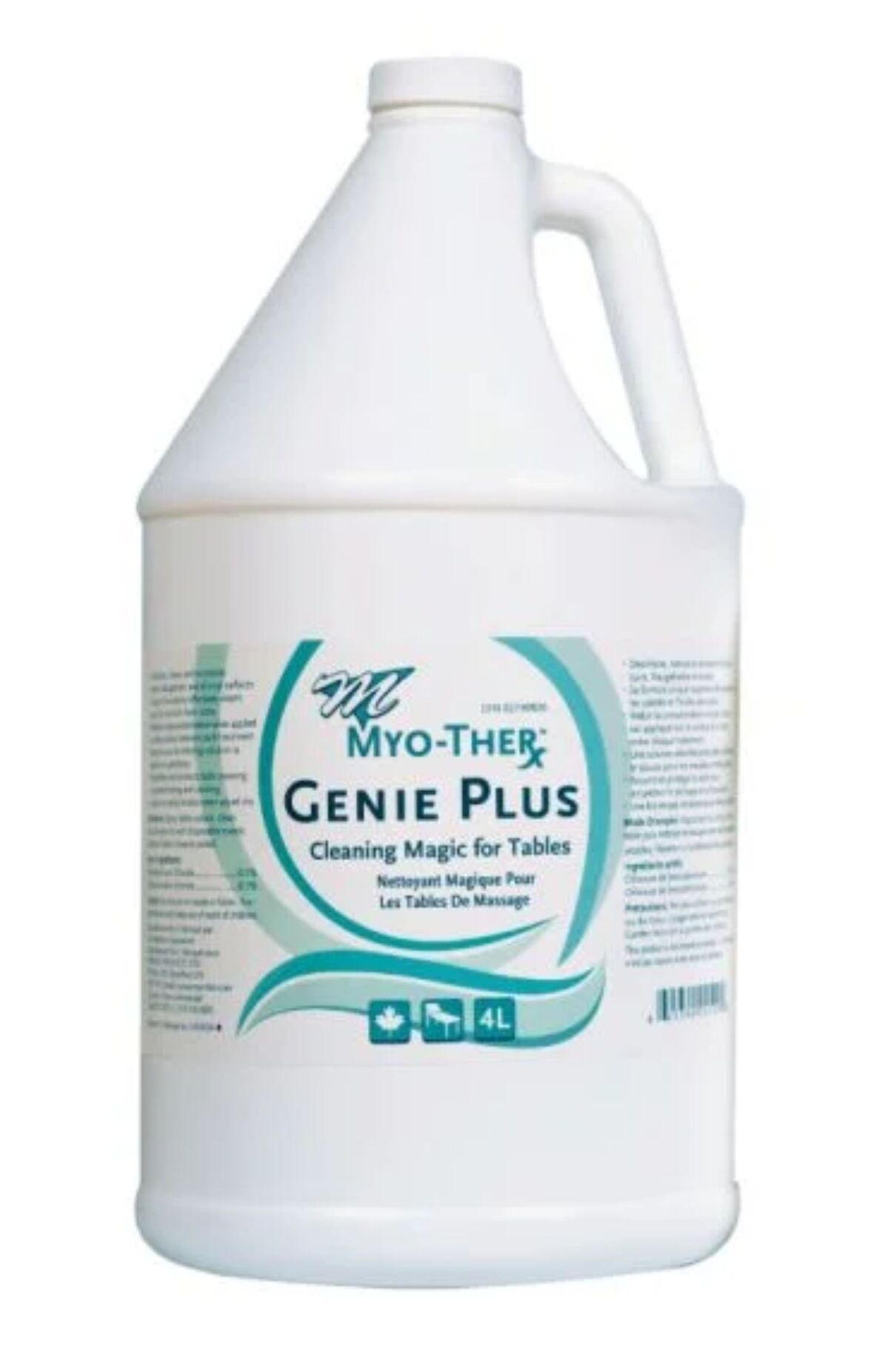Genie Plus Cleaner 4 L