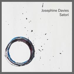 Satori Album Cover Framed2