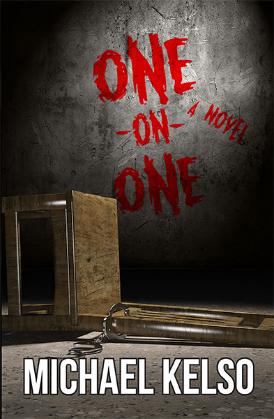 OneOnOne Front Cover Small