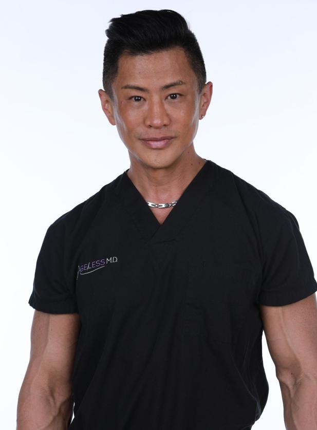 Dr. TJ Tsay Headshot 2021