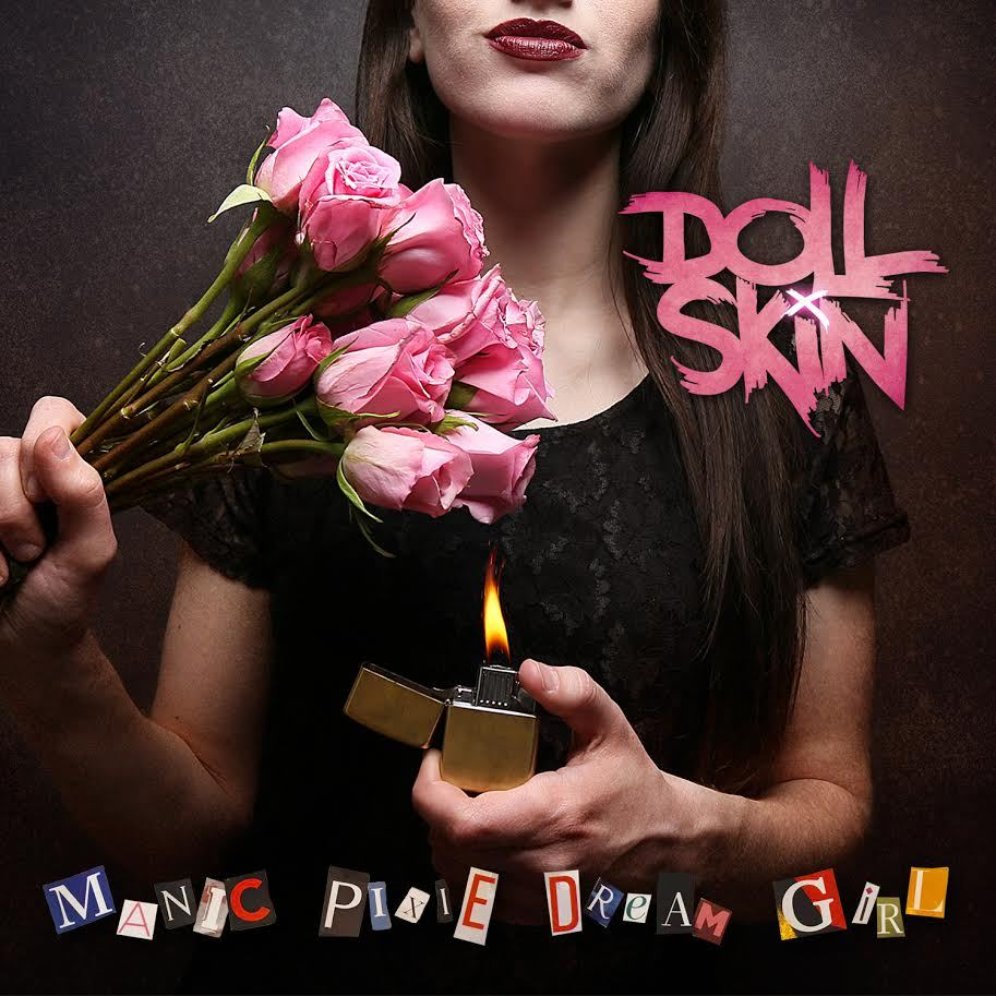 Doll Skin MPDG Cover