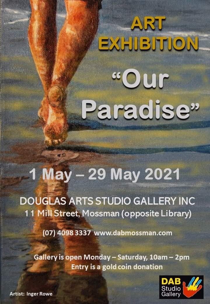 Our Paradise poster