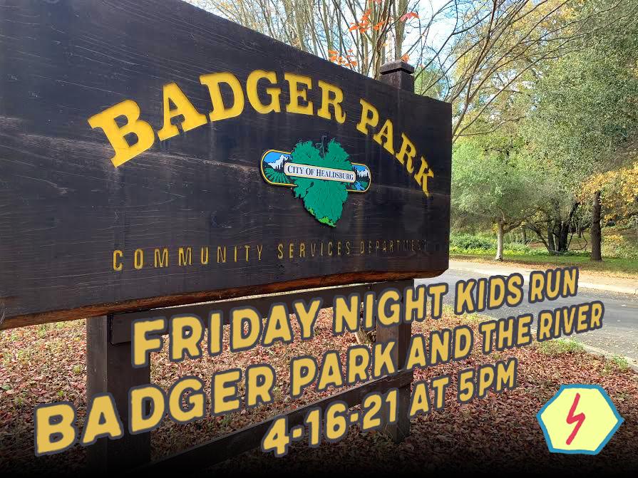 badger kids