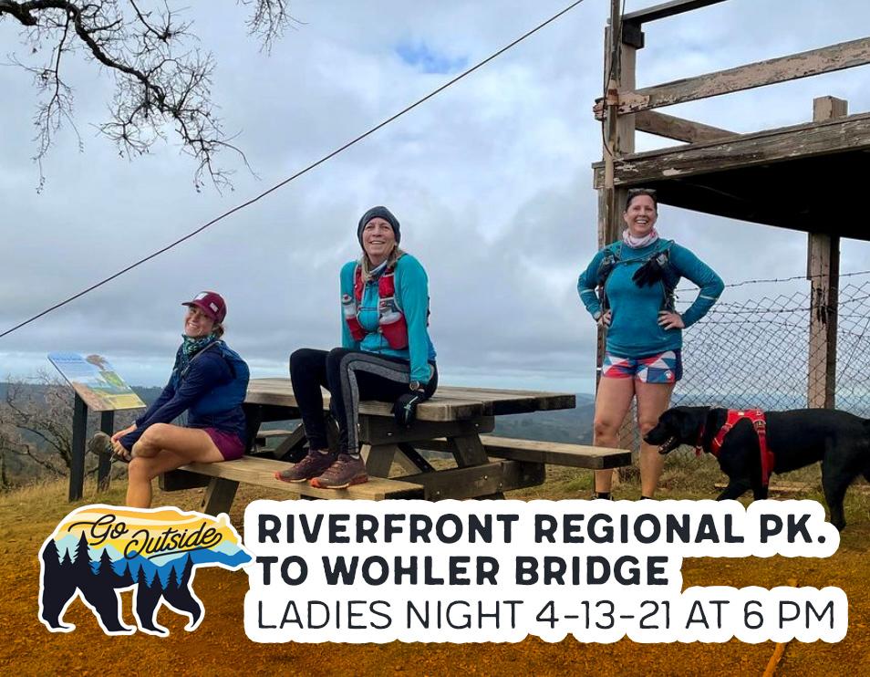 riverfront ladies
