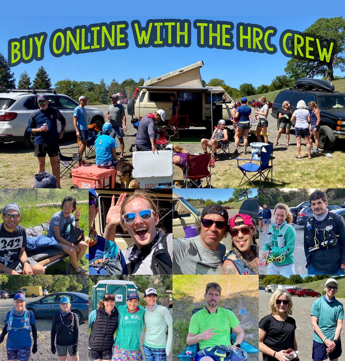 online crew