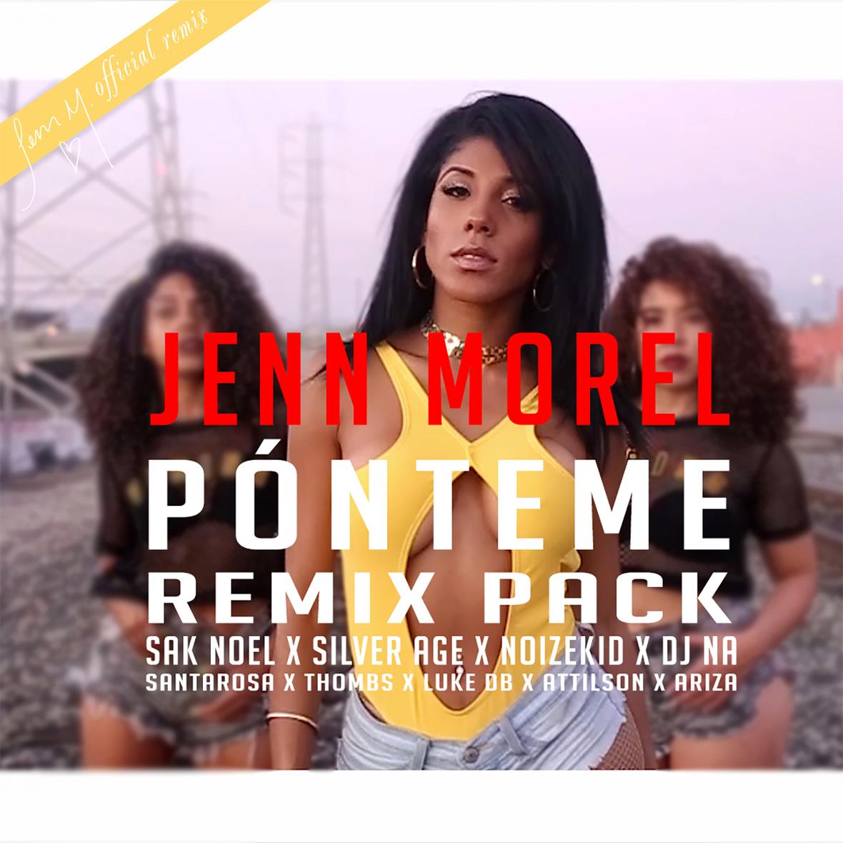 PontemeRemixPack
