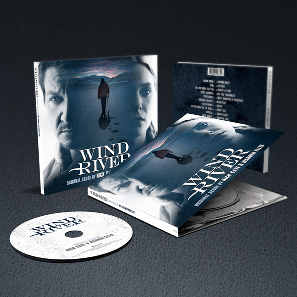 Wind River Digipak 600