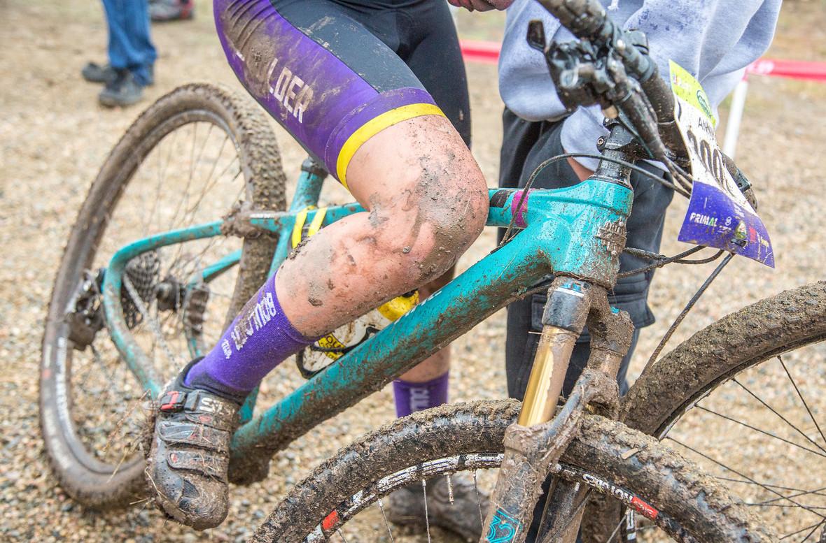 Boulder JV Mud