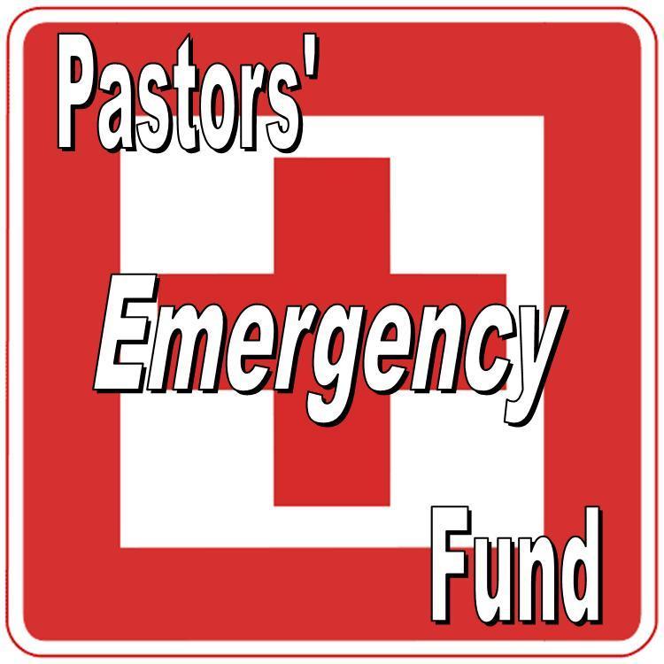 PastorsEmergencyFund