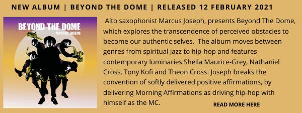 Marcus J Album Showcase 3