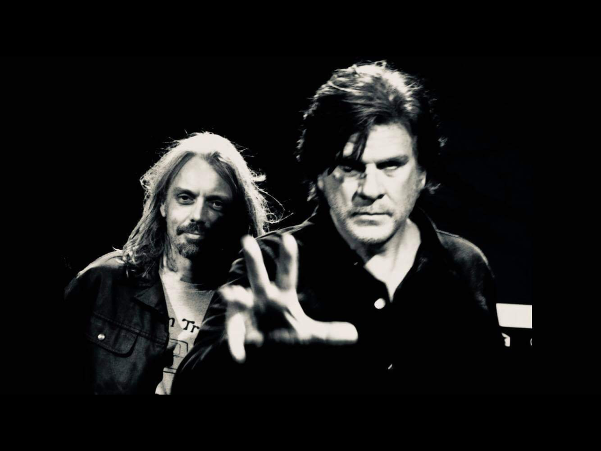 Tex and Matt