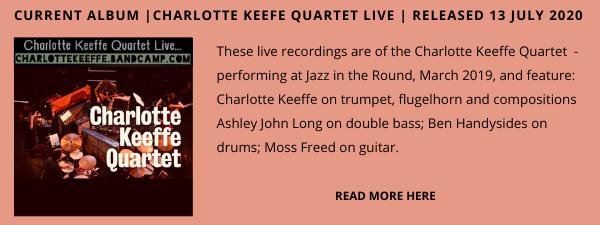 Charlotte Keefe Showcase 3 E-Blast
