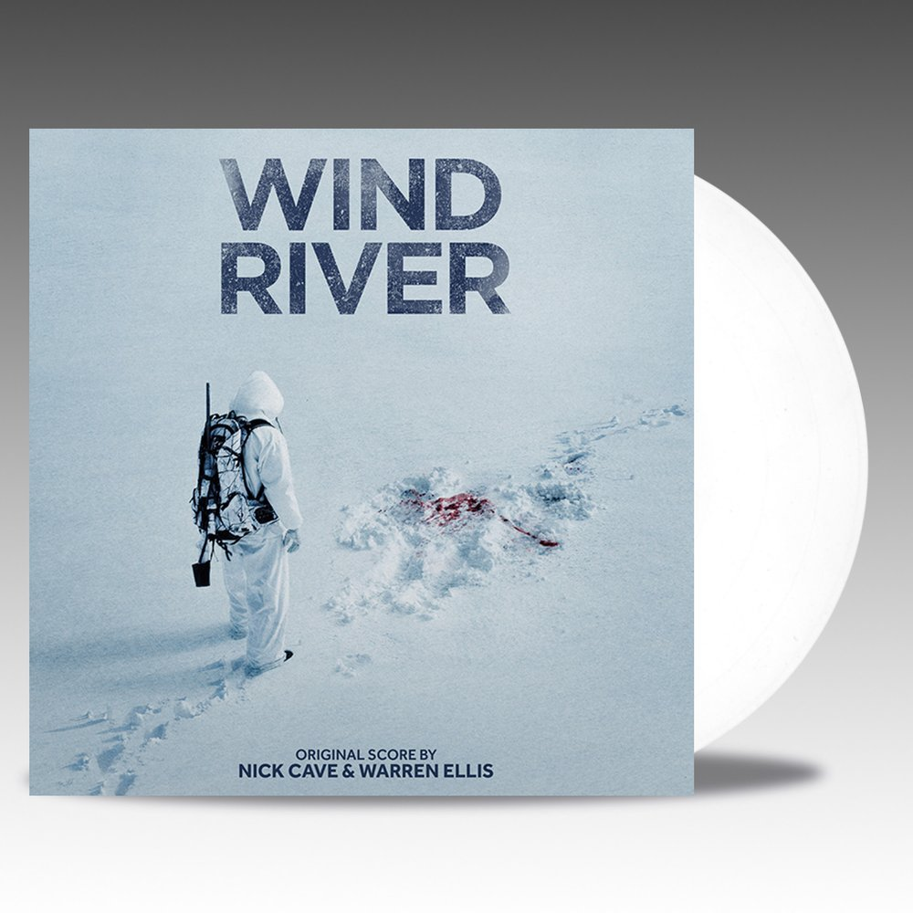 Wind River White Vinyl gradient