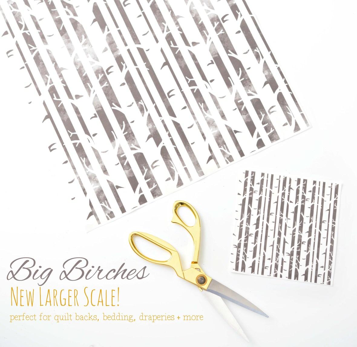 Big Birches Basic