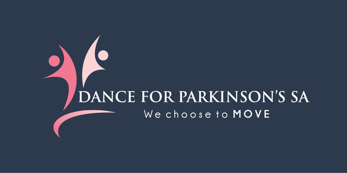 Dance for Parkinsons SA logo