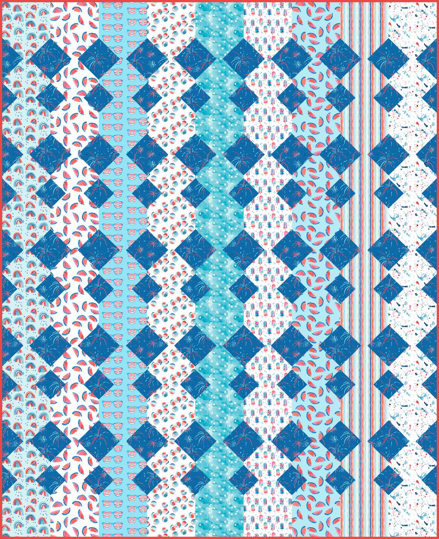 Paper Cuts Pattern