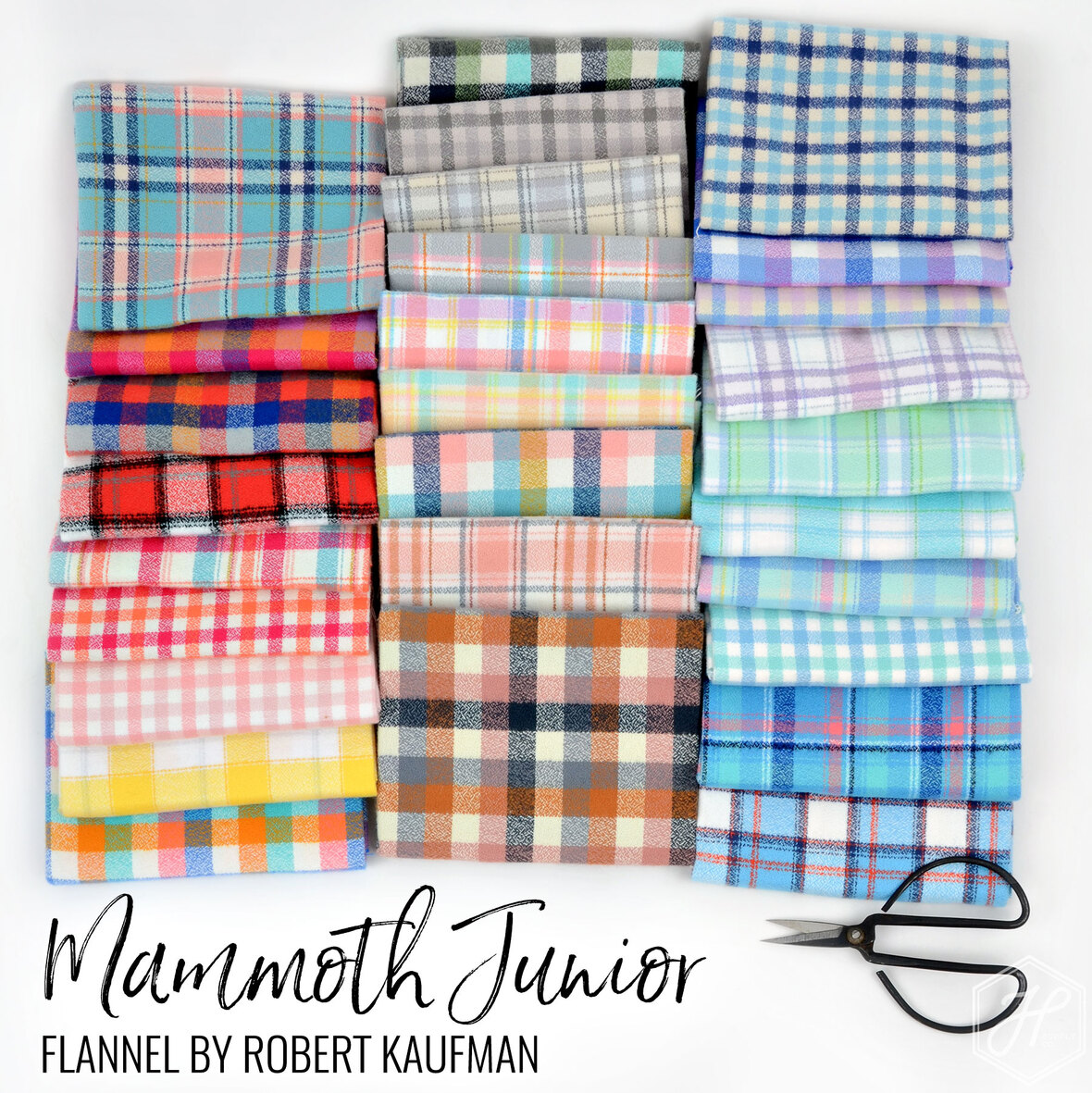 Mammoth-Junior-Flannel