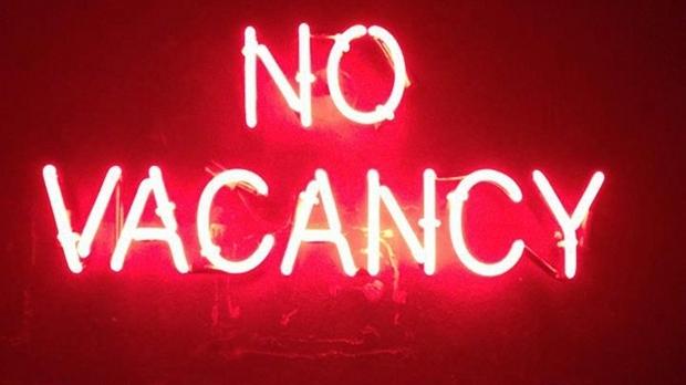 no-vacancy
