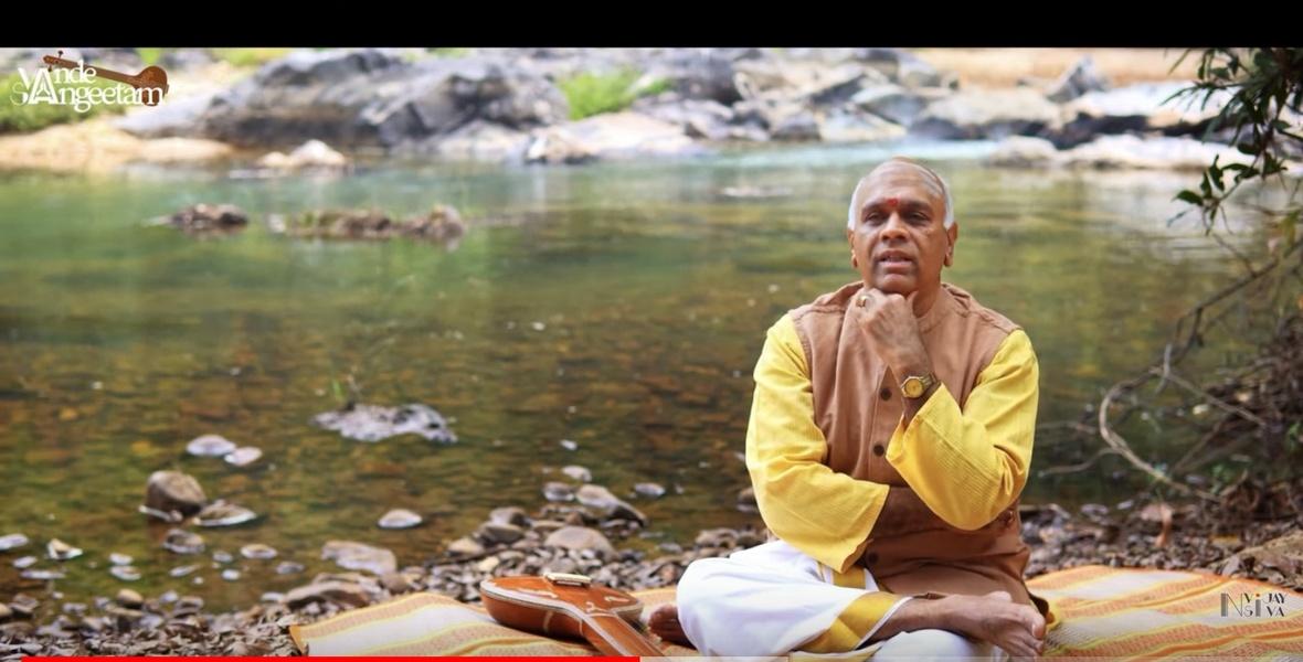 VijaySiva-VandeSangeetham