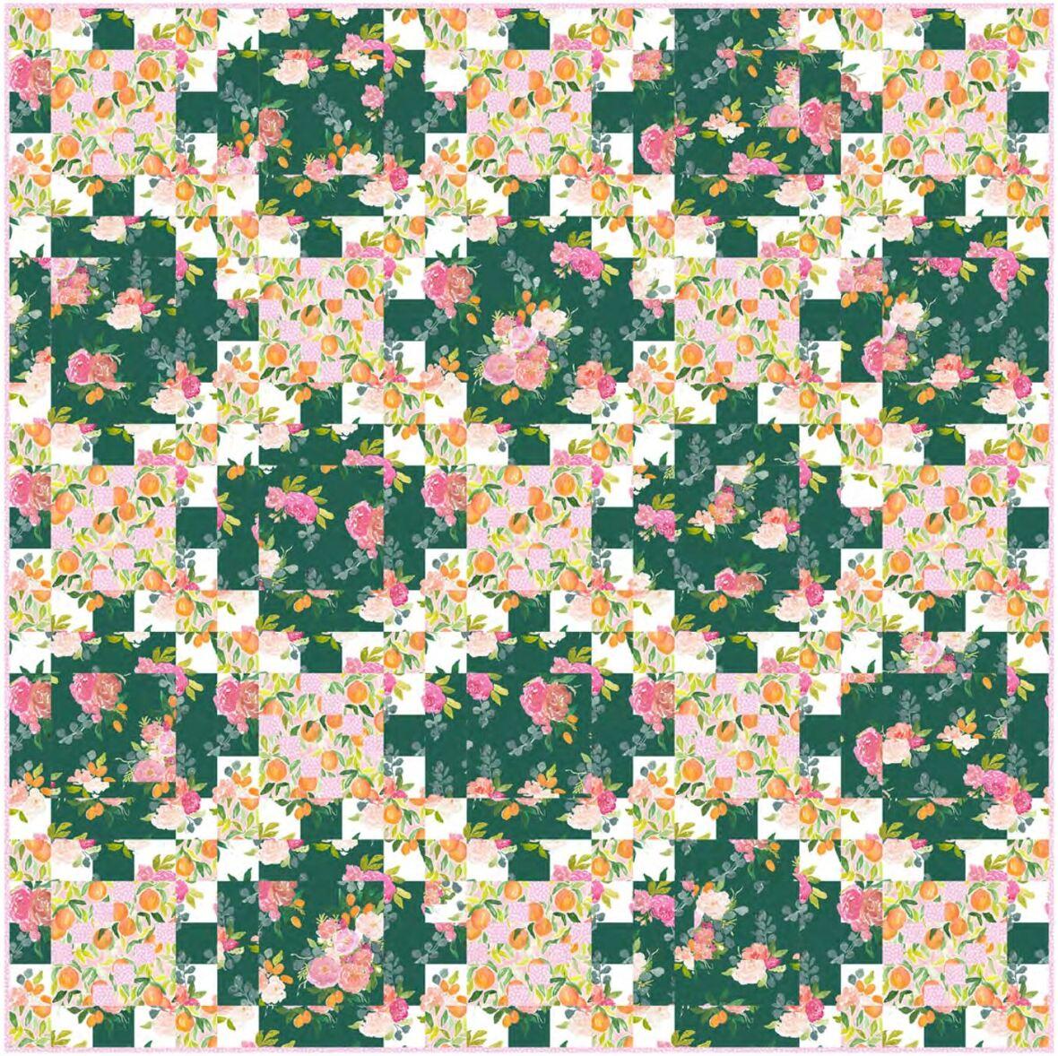 Quilt Pattern 2