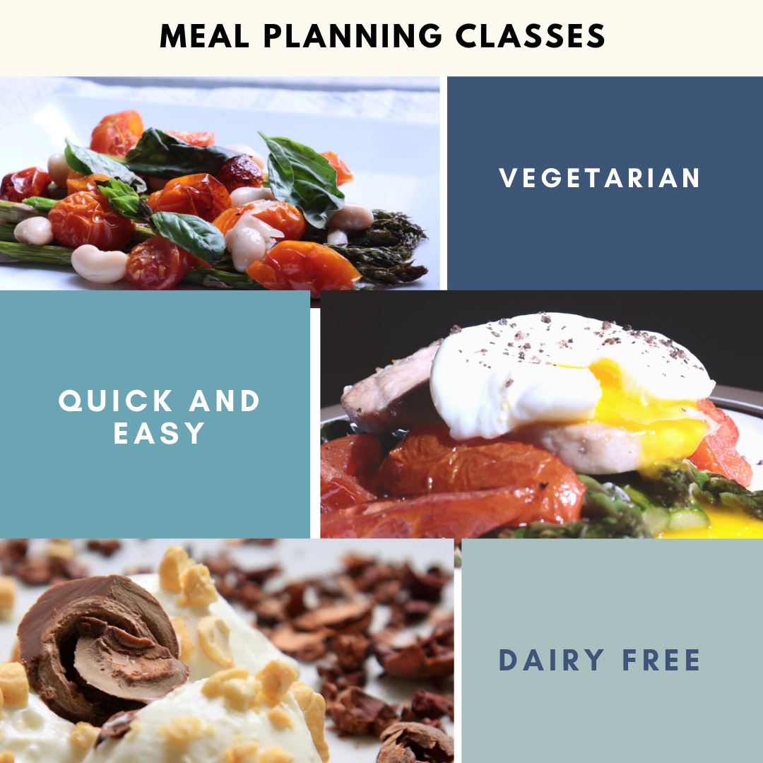 Meal Planning Post