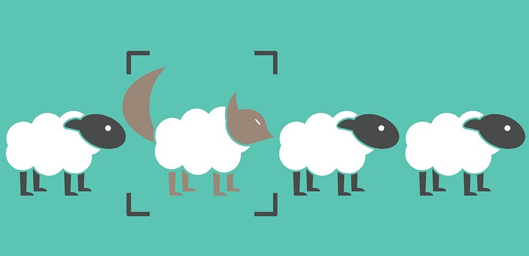 Insider-Threat-Wolf-With-Sheep2