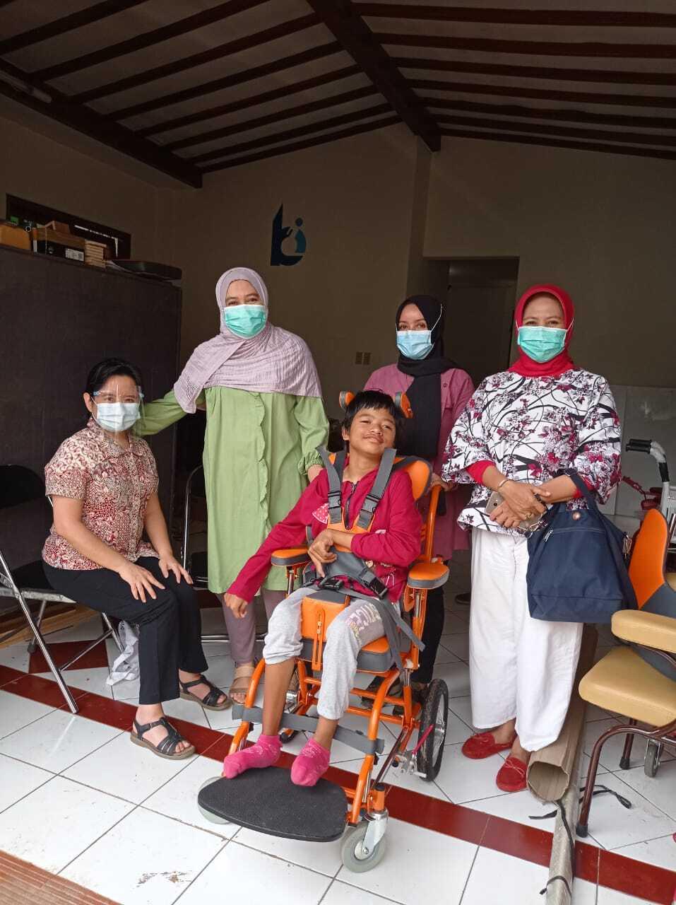 team wheelchair odi3310321