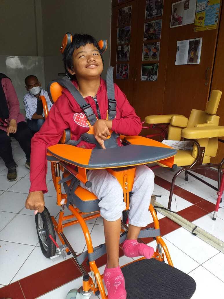 odi wheelchair newsletter
