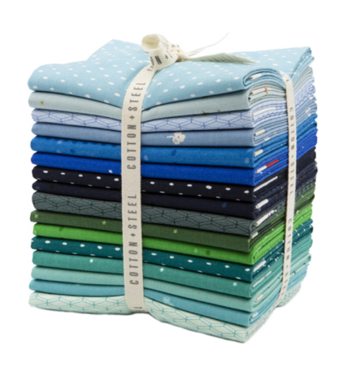 Screenshot 2021-04-29 Cotton and Steel Basics Fat Quarter Bundle in Cool - Hawthorne Supply Co