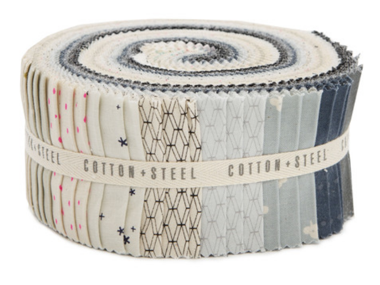 Screenshot 2021-04-29 Cotton and Steel Basics 2 5 Strip Roll in Neutral - Hawthorne Supply Co