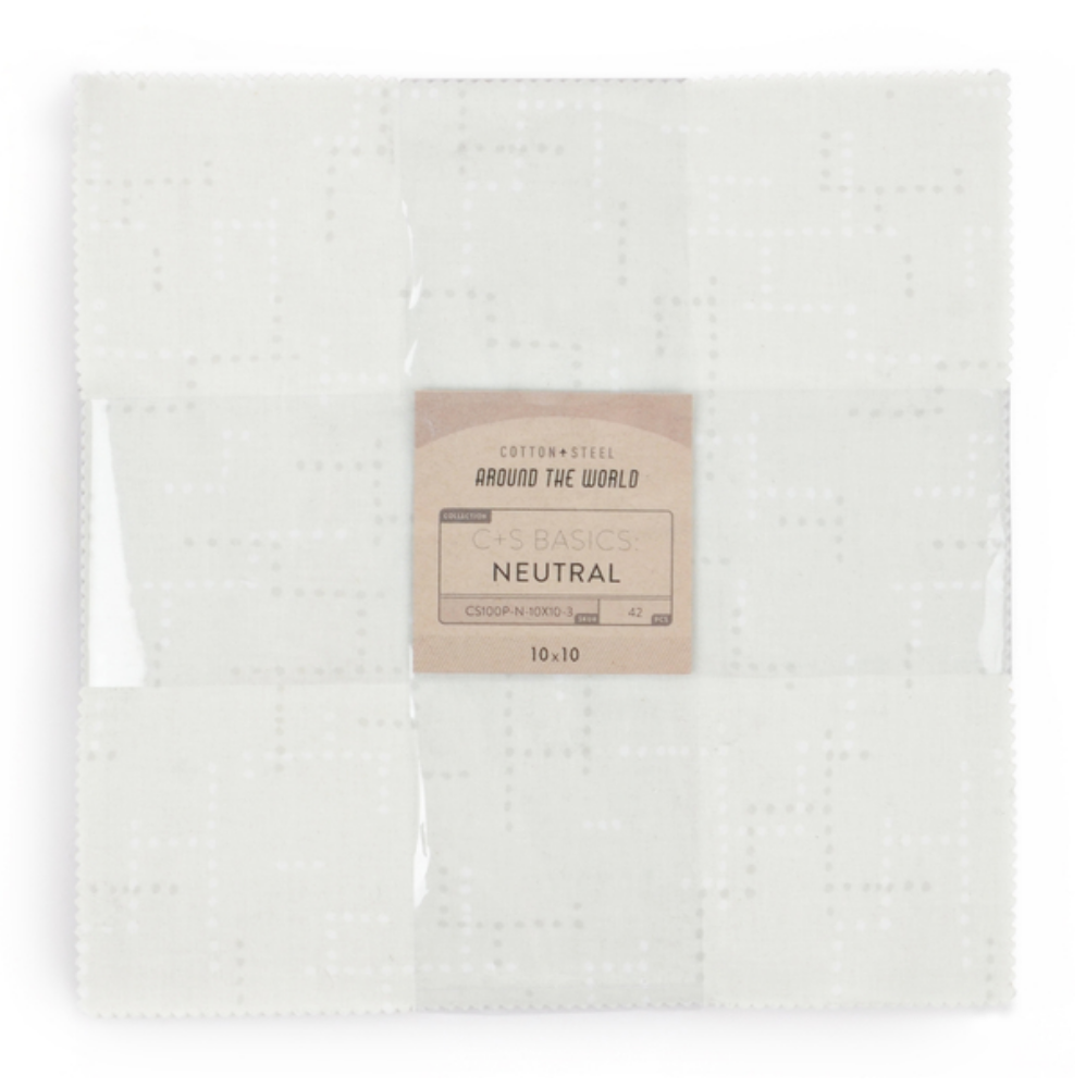 Screenshot 2021-04-29 Cotton and Steel Basics 10 x 10 Pack in Neutral - Hawthorne Supply Co