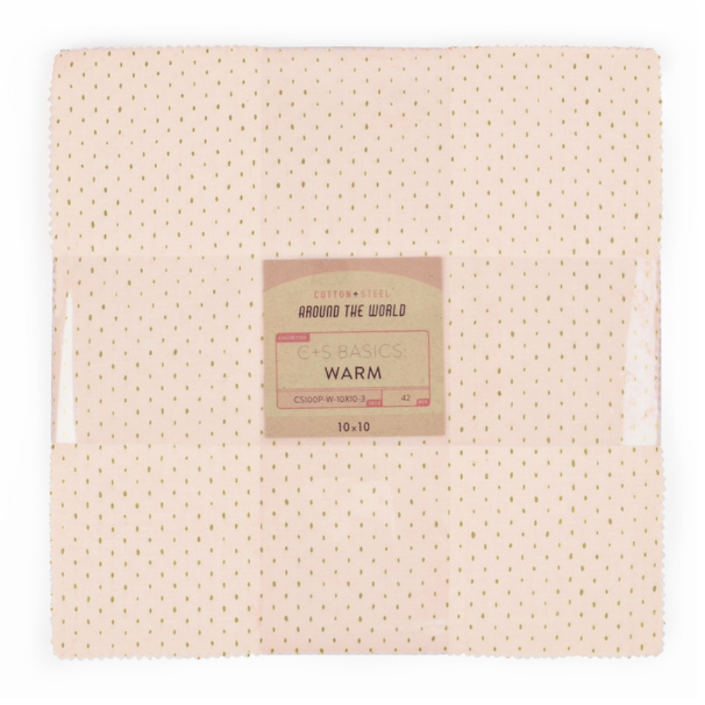 Screenshot 2021-04-29 Cotton and Steel Basics 10 x 10 Pack in Warm - Hawthorne Supply Co