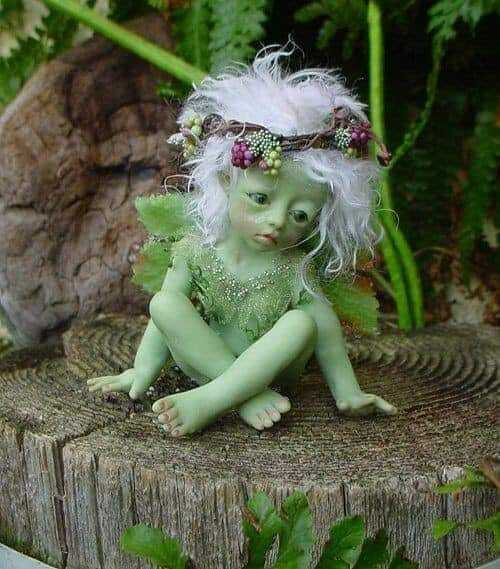 fairy from Paul Pinto shared