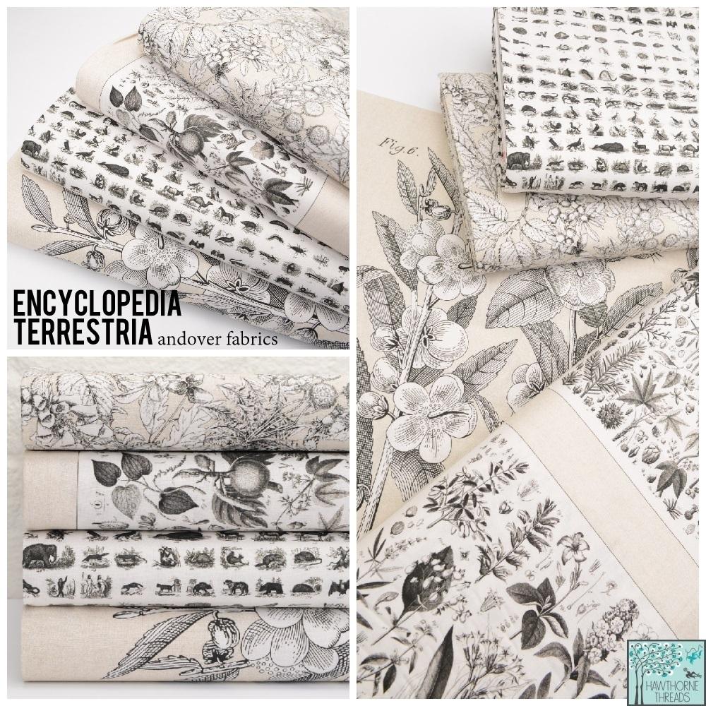 Encyclopedia Terrestria