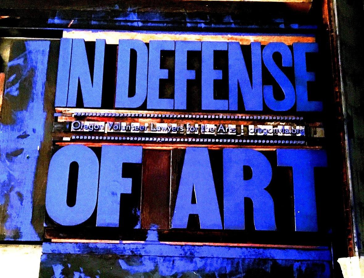 defense are
