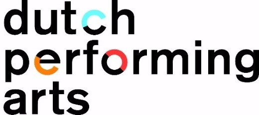 Dutch Performing arts logo