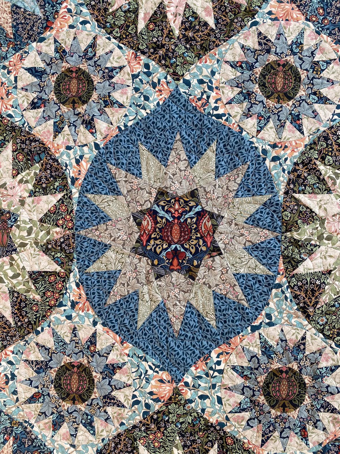 Free-Spirit-Quilt-Pattern