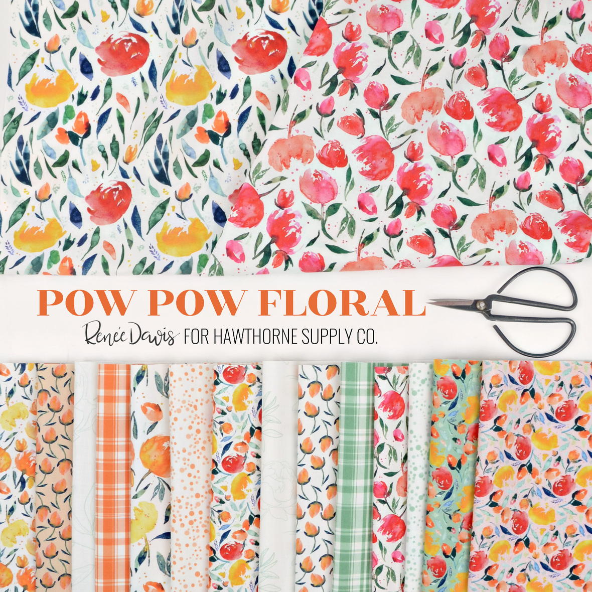 Pow-Pow-Floral-from-Renee-Davis-for-Hawthorne-Supply-Co.