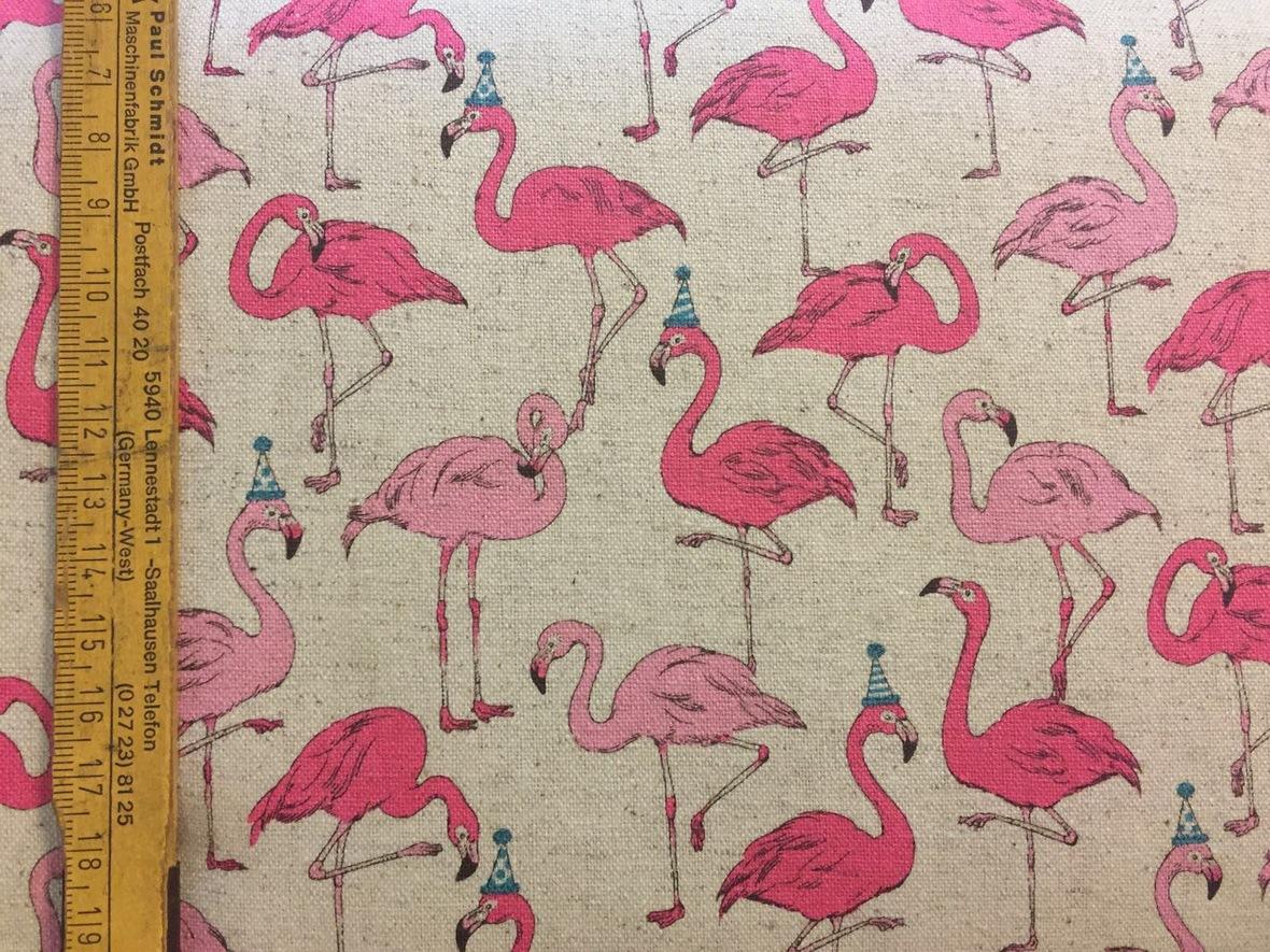 cosmo flamingo