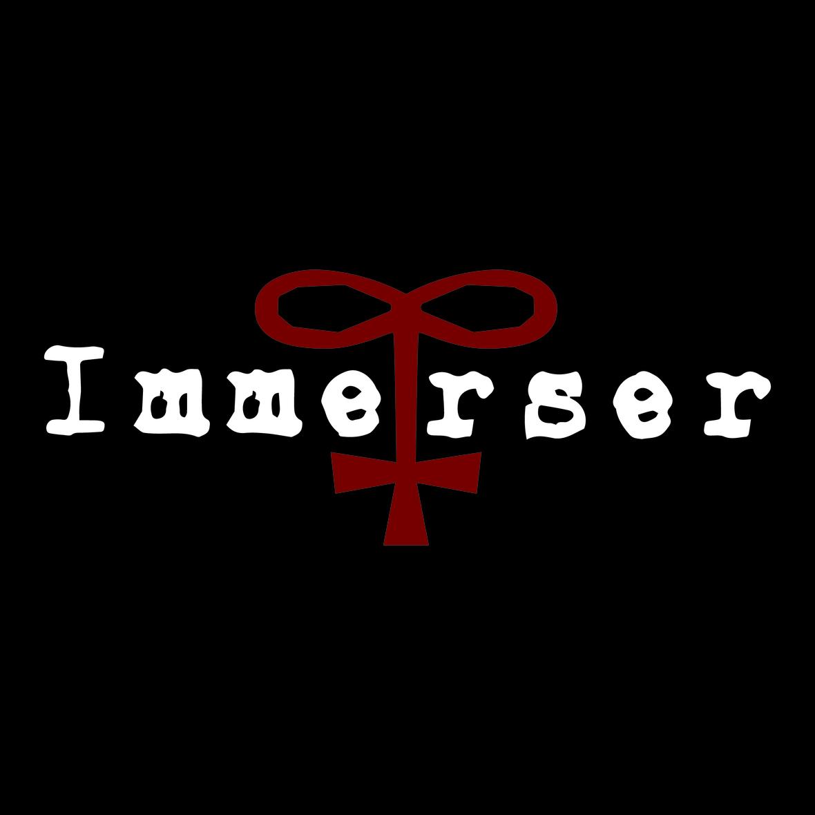 1012414 ImmerserLogoTrace 06 031921