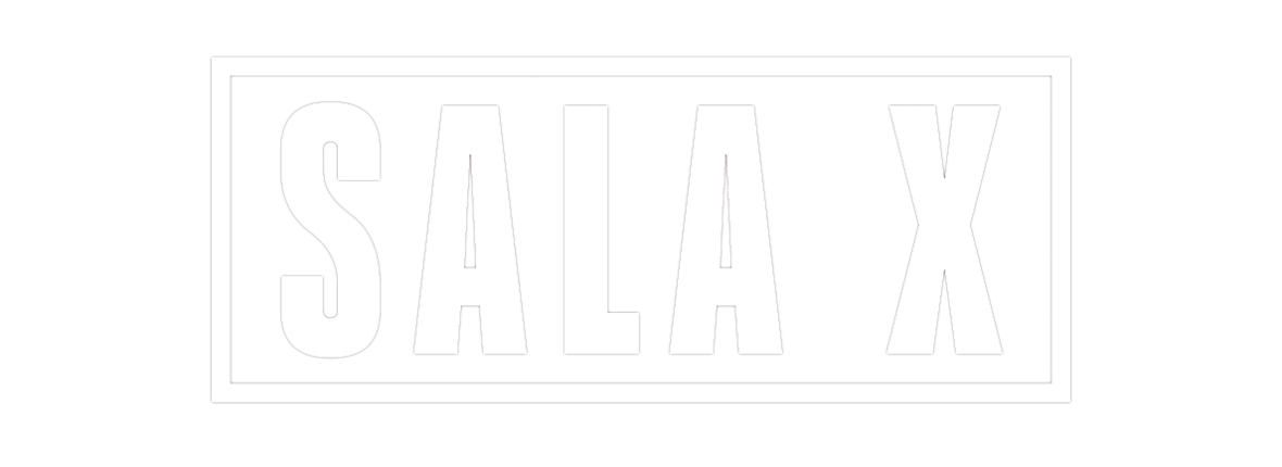 Logo SALAX