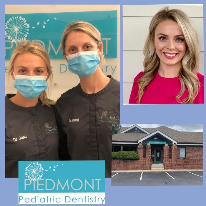 piedmont pediatric dentistry