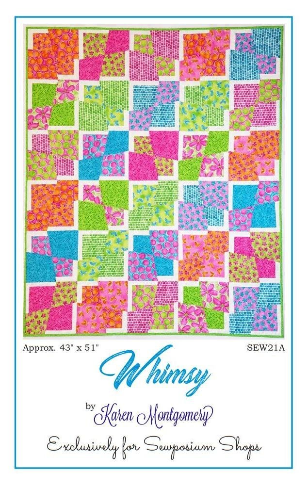 whimsy cover